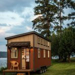 Tiny house by Timbercraft Tiny Homes