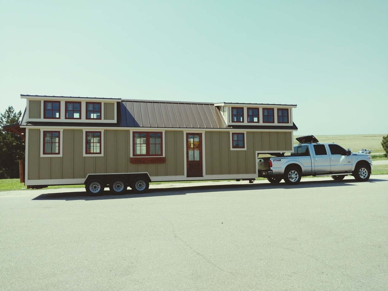 Timbercraft is selling tiny home trailers  Timbercraft Tiny Homes