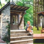 Timbercraft tiny homes article