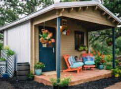 Timbercraft Tiny Homes - Tiny House on Wheels Custom Builds