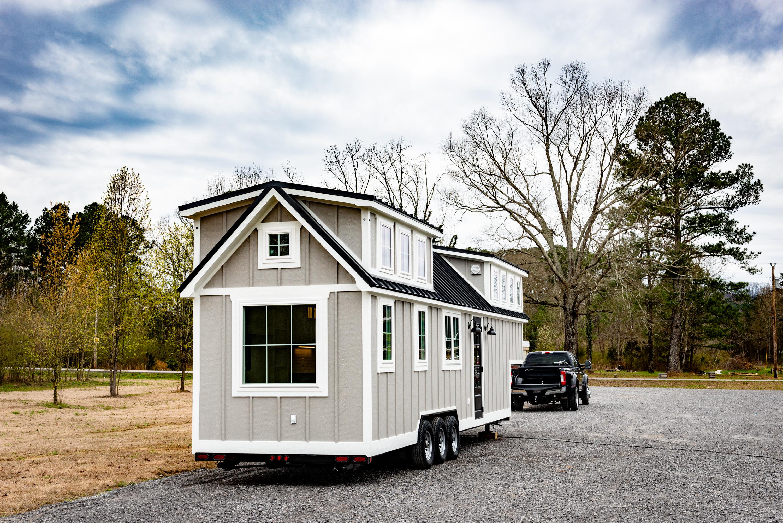 UPDATE-SOLD-25 Timbercraft Denali FOR SALE  Timbercraft Tiny Homes