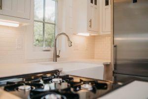 Timbercraft kitchen